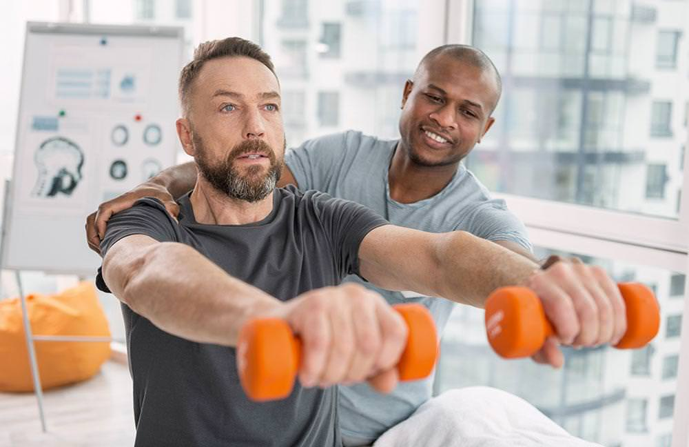 Top 6 Physical Therapy Myths during National PT Month